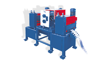 Brs Rotationsstanze Lochung Systeme Stanztechnologie Baust