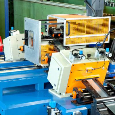 Brs Rotationsstanzen Rotationsstanzmaschine Stanztechnologie Stanzmaschine Industrie Bau Systeme Baust