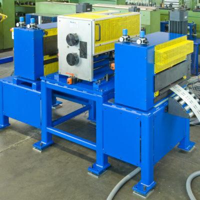 Brs Rotationsstanzmaschine Rotationsstanzen Stanzmaschine Baustellen Maschinen Industrie Stanztechnologie Baust