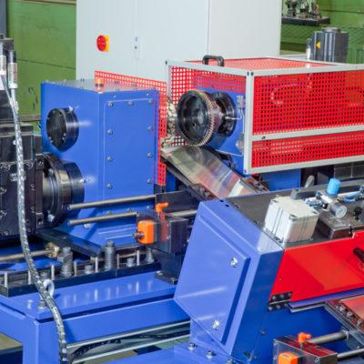 Brs Rotationsstanzmaschine Rotationsstanzen Stanzmaschine Industrie Bau Stanztechnologie Systeme Baust