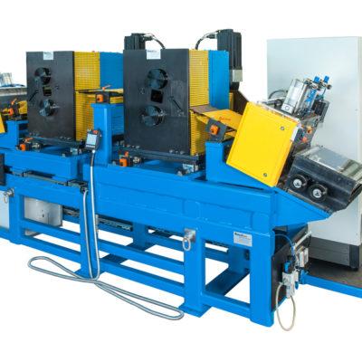 Brs Rotationsstanzmaschine Stanztechnologie Bau Industrie Systeme Baust