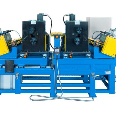 Brs Rotationsstanzmaschine Stanztechnologie Industrie Bau Systeme Baust