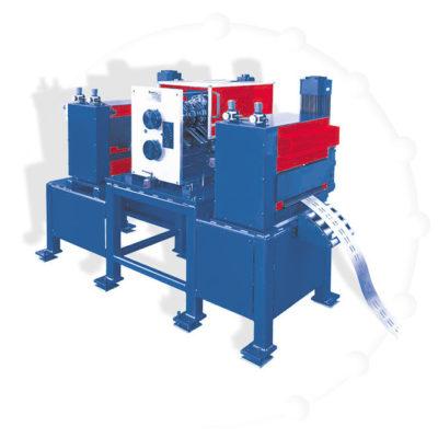 Brs Rotationsstanzmaschine Stanztechnologie Industrie Systeme Baust