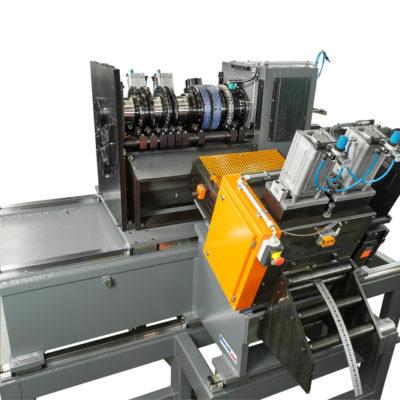 Brs Rotationsstanzmaschine Stanztechnologie Industrie Systeme Baust Seitlich Ohne Abdeckung