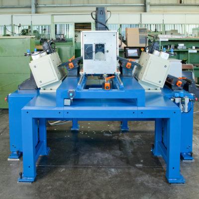 Brs Rotationsstanzmaschine Stanztechnologie Stanzmaschinen Rotationsstanzen Bau Industrie Baust