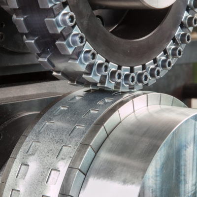 Brv Stanzeinschub Stanztechnologie Industrie Werkezug Systeme Baust