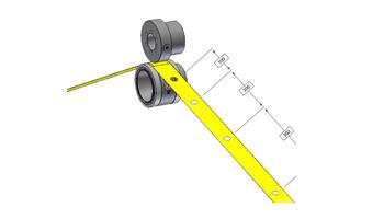 Fx Drive Rotationsstanze Lochung Systeme Stanztechnologie Baust