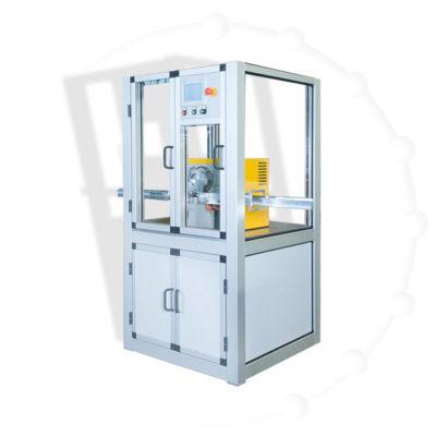 Krs Rotationsstanze Kunststoffindustrie Rotationsstanzmaschine Stanztechnologie Industrie Systeme Baust