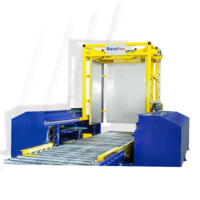 Pw 4000 Palettenwechsler Lagermanagement Logistik Systeme Paletten Materialflusssysteme Baust