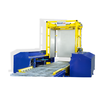 Pw 4000 Palettenwechsler Logistik Systeme Paletten Materialflusssysteme Baust