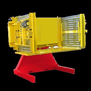 Pallet inverter <br/>PW 600 Inline