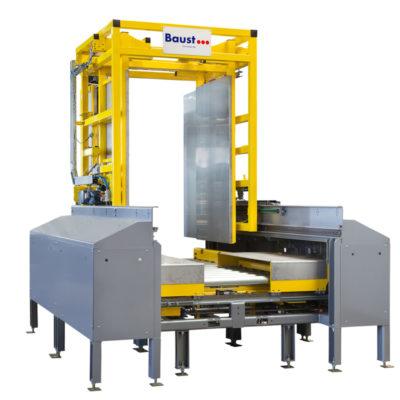 Pw 6000 Palettenwechsler Lagermanagement Logistik Systeme Anlagen Materialflusssysteme Baust