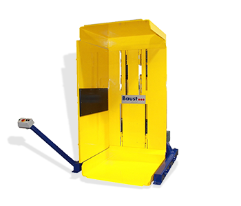 Pw 700 Palettenwechsler Logistik Systeme Paletten Materialflusssysteme Baust