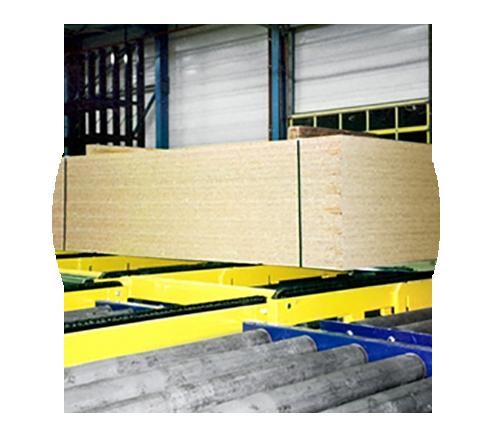 Anwendung Langgut Materialflusssysteme Stanztechnologie Rollen Automation Baust Gruppe