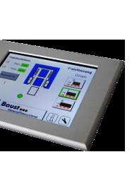 Automation Ablauftechnik Materialflusssysteme Stanztechnologie Rollen Baust