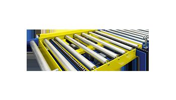 Basiskomponenten Palettenhandling Materialflusssysteme Paletten Industrie Baust