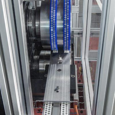 Baust Krs Stanzeinschub Kunststoffindustrie Punching Insert Plug In Units Plastic Industry 1
