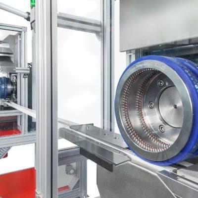 Baust Krs Stanzeinschub Kunststoffindustrie Punching Insert Plug In Units Plastic Industry 6
