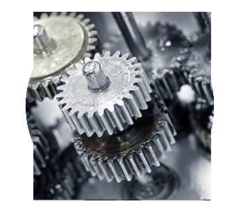 Branche Maschinenbau Materialflusssysteme Stanztechnologie Rollen Automation Baust Gruppe