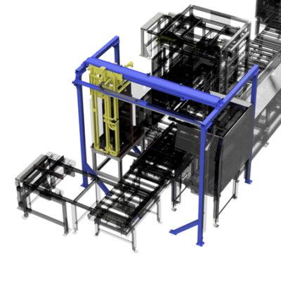 Deckblattaufleger Lagermanagement Logistik Systeme Logistikmanagement Materialflusssysteme Baust