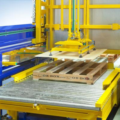 Deckblattaufleger Logistik Logistikmanagement Lagermanagement Materialflusssysteme Baust