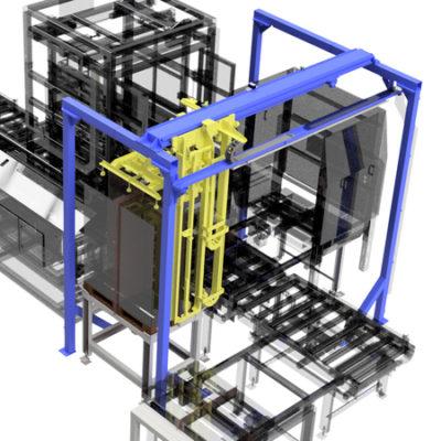 Deckblattaufleger Logistikmanagement Logistik Systeme Lagermanagement Materialflusssysteme Baust