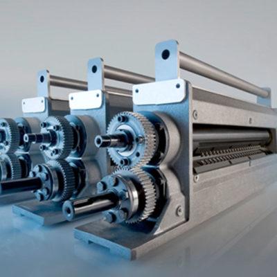 Digitaldruck Stanztechnologie Anwendung Rollen Automation Baust Gruppe3