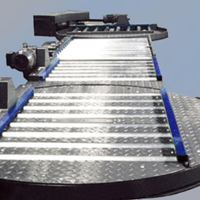 Drehtische Logistik Systeme Logistikmanagement Lagermanagement Materialflusssysteme Baust