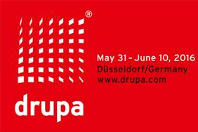Drupa Messe Materialflusssysteme Stanztechnologie Rollen Automation Baust Gruppe Unternehmen