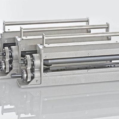 Einschub Stanzeinschuebe Industrie Stanz Systeme Stanztechnologie Baust