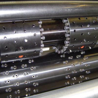 Einschub Stanzeinschuebe Stanztechnologie Industrie Stanz Systeme Baust