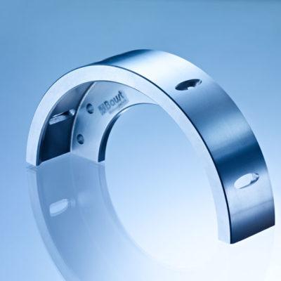 Formulardruck Stanztechnologie Anwendung Rollen Automation Baust Gruppe