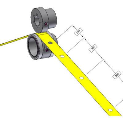 Fx Drive Rotationsstanze Rotationsstanzmaschine Stanztechnologie Industrie Baust