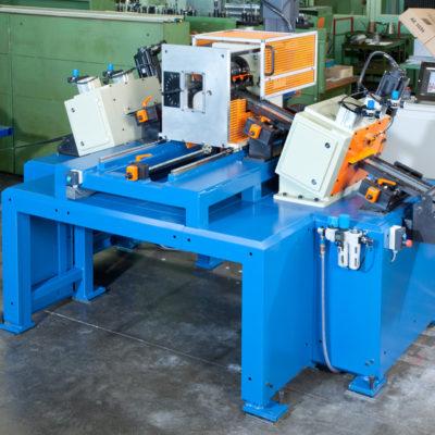 Fx Drive Rotationsstanze Stanztechnologie Rotationsstanzmaschine Industrie Baust