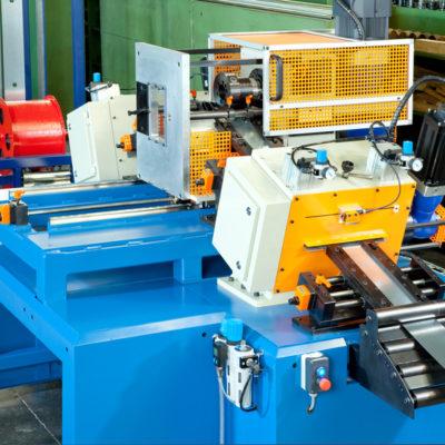 Fx Drive Rotationsstanze Stanztechnologie Rotationsstanzmaschine Industrie Systeme Baust