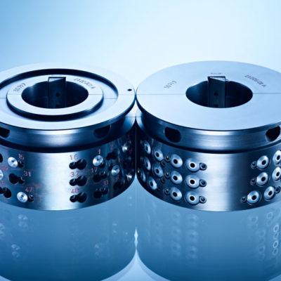 Industrie Werkzeug Stanztechnologie Logistik Systeme Baust