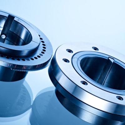 Industrie Werkzeuge Stanztechnologie Logistik Systeme Baust