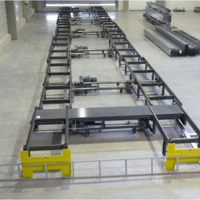 Komplettsysteme Logistik Systeme Lagermanagement Materialflusssysteme Baust