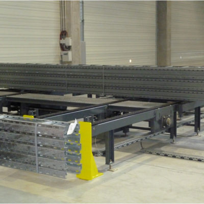 Komplettsysteme Logistik Systeme Logistikmanagement Materialflusssysteme Baust