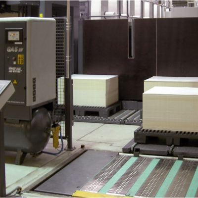 Komplettsysteme Logistikmanagement Logistik Systeme Lagermanagement Materialflusssysteme Baust