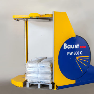 Pw 800c Palettenwender Logistik Foerderung Baust Materialflusssysteme Beladung