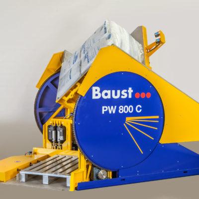 Pw 800c Palettenwender Logistik Foerderung Baust Materialflusssysteme Seite