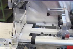 Rotationsstanze Materialflusssysteme Stanztechnologie Rollen Automation Baust Gruppe Unternehmen