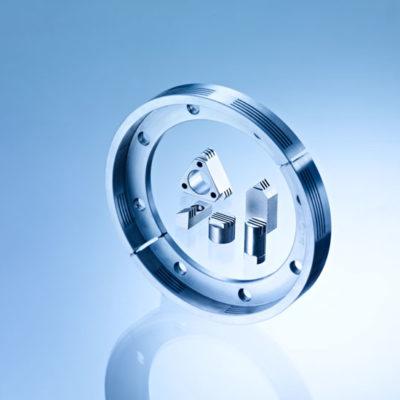 Serviceteile Stanztechnologie Werkzeug Industrie Systeme Baust