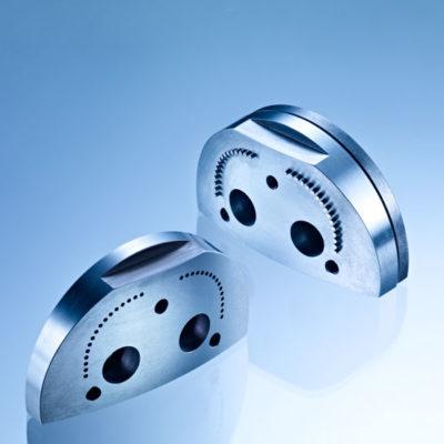 Serviceteile Stanztechnologie Werkzeuge Logistik Industrie Systeme Baust