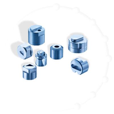 Serviceteile Werkzeug Logistik Systeme Stanztechnologie Baust