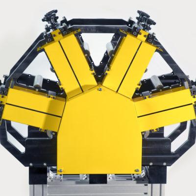 Stanzeinschuebe Stanztechnologie Stanz Systeme Industrie Baust
