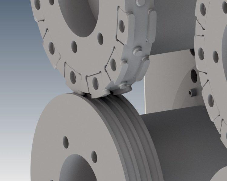 Stanzen Stanztechnologie Anstanzen Auswerfen Dip Drop Baust Stanzmaschine Werkzeug Auswerfen Drop
