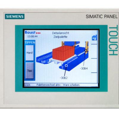 Steuerungstechnik Logistikmanagement Lagermanagement Logistik Systeme Materialflusssysteme Baust
