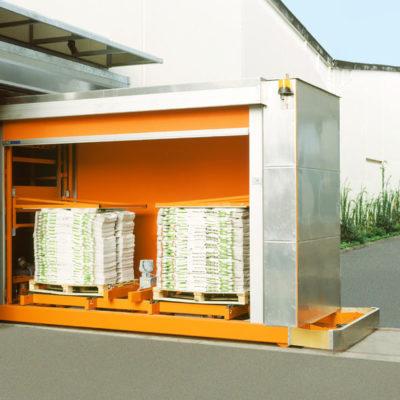 Verfahrwagen Verteilerwagen Logistik Systeme Logistikmanagement Lagermanagement Materialflusssysteme Baust